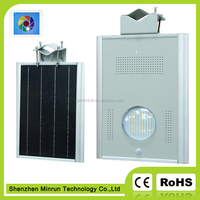 Automatic Control system led solar street light all in one
