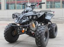 4 Wheel 110CC Manual Shaft Chain ATV Quad BIke for Kids with CE