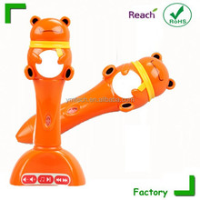 2015 100% real material and hot selling OEM reading pen for kids with cute design.learning machine,learning toys