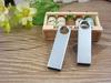 2015 new popular style metal usb flash drive key shape usb flash drive