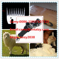 Professional electric sheep shearing machine for sale