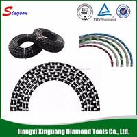 High Quality Diamond Wire Saw For Granite Quarry