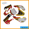 new arrival motorcycle decal stickers motorcycle parts