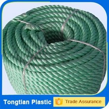 2015 hot sale nylon rope specification