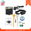 Shenzhen In-ground Electric Electronic Pet Fencing System with One Electronic Collar for Dog + 305m Wire