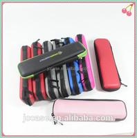 wholesale colorful vaporizer pen ego case/ custom ego case
