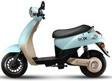 Lintex economy lithium battery electric scooter