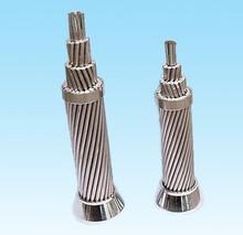 ACSR(Aluminum conductor steel reinforced) for ASTM/BS/IEC standards