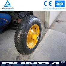 small industrial hand tool Wheelbarrow wheel 3.25-8, 3.50-8, 4.00-8