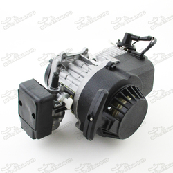 Mini Pocket Bike 2Stroke 49cc Engine