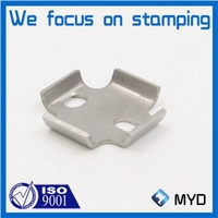 Custom Precision Stainless Steel Stamping Parts