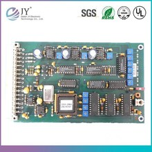 MP3 Player PCB PCBA Circuit Board Assembly and Copy Services Manufacturer