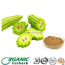 100% Natural Bitter melon P.E./bitter melon extract powder for antidiabetics