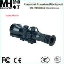 Infrared Illuminator Night vision Riflescope, Military Night Vision Infrared Riflescope