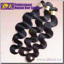 2015 Hot Sale original virgin hair wholesale suppliees unprocessed 100% virgin brazilian human hair