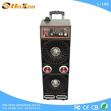 Supply all kinds of rv speakers,trumpet horn speaker,new portable trolley speakers with guitar input