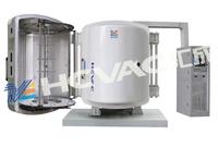 vertical double-door shoe heels vacuum coating machine/plastic coating for cars,vacuum coating machine