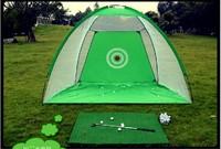 PGM N02 3M Golf Cage