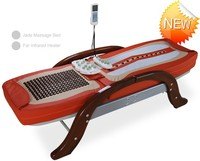 2015 CE, ROHS Certified folding and portable sex massage table