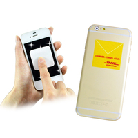 plush sticky screen cleaner for wholesale