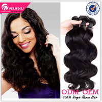 names of hair extension, remy human body wave virgin brazilian hair extension, alibaba express hair extension