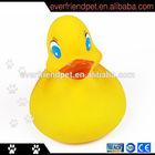 2014 nova alta qualidade custom vinil pato brinquedo fabricante