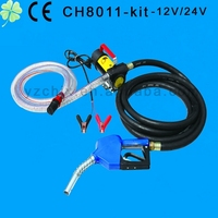 EU Hot selling oil pump 12v dc CH8011
