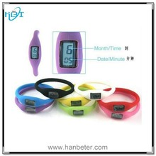 Hot selling watches wholesale wrist with cheap summer promotional gifts