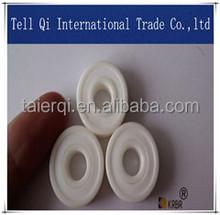 608 2rs full ceramic ball bearing, for bike/ fishing reels