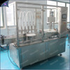 Oil pastel filling machine