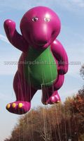 Inflatable flying balloon,inflatable flying cartoon advertising C4004