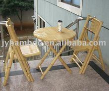 garden bamboo furniture