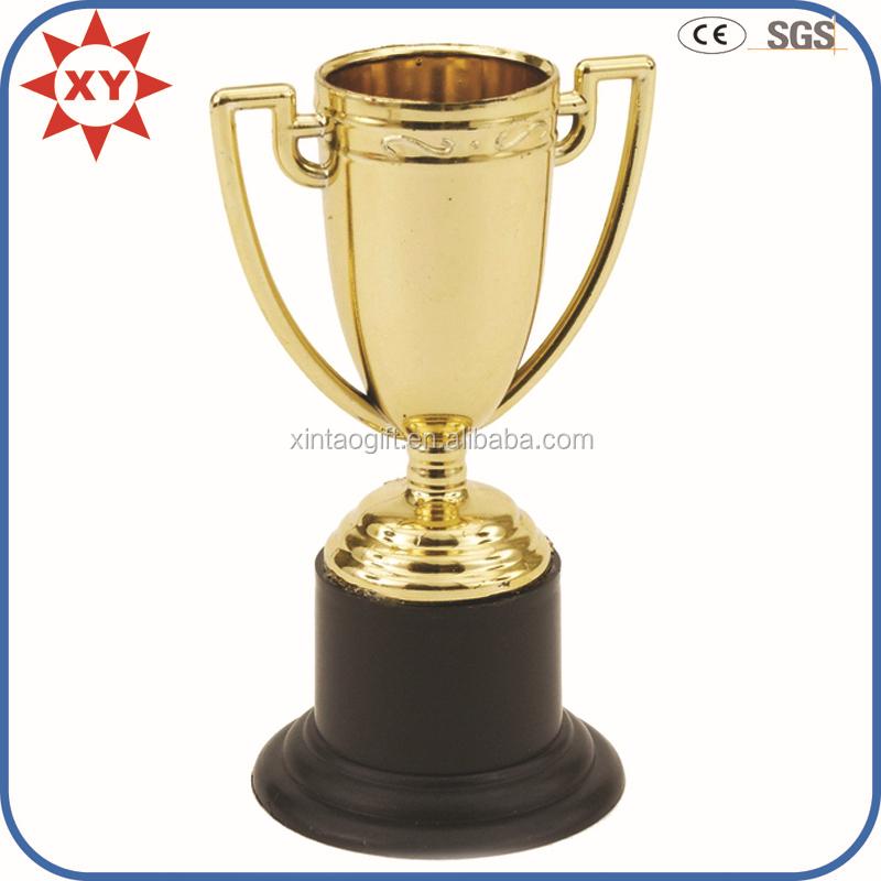di nuova progettazione calcio 3d sport medaglia del metallo un trofeo