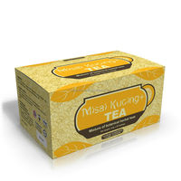 Misai Kucing Plus Botanical Traditional Herbal Tea for soothing and calming