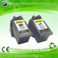 ink cartridge for canon PG-540/ CL- 541