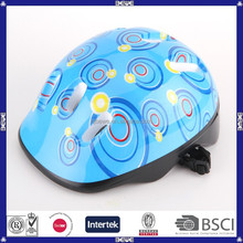 colorful cheap price customized children safety helmet