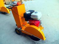 Road cutting machine / 300A concretion saw cutter machine