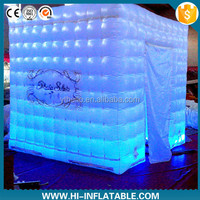 Hot selling inflatable booth tent for wedding/party/event