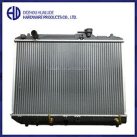 China manufacturer best quality motorcycle radiator fan