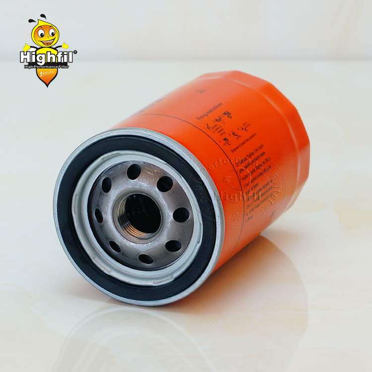 Автомобилей фильтр оптовая продажа с фабрики Автомобиль масляного фильтра для 25010324 PF45 PH3429 04781452AA
