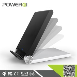 qi standard wireless charging mobile phone accessories, android wireless charger