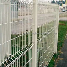 CE TUV Certicification ISO 9001 outdoor dog fence (20 years Factory)ISO 9001