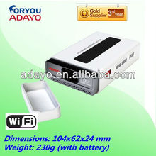 Mobile Accessory Projector Mobile House