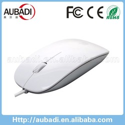 Promotion price 2.4G wireless mouse optical mouse, gift mouse,computer accessories