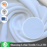 beautiful color fashion rayon crepe fabric for clothing
