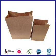 Eco Kraft Brown Promotional Shopping Bag