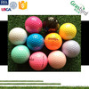 colored golf ball golf gifts 2015, golfer set golf ball decoration