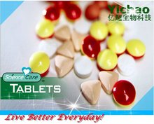 BRC GMP HALAL ISO HACCP Certified company New Products for 2013 Pill looking for distributor
