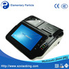 M680 EMV PCI Tablet All in one Touch Screen POS Machine Price with printer for Restaurant POS system