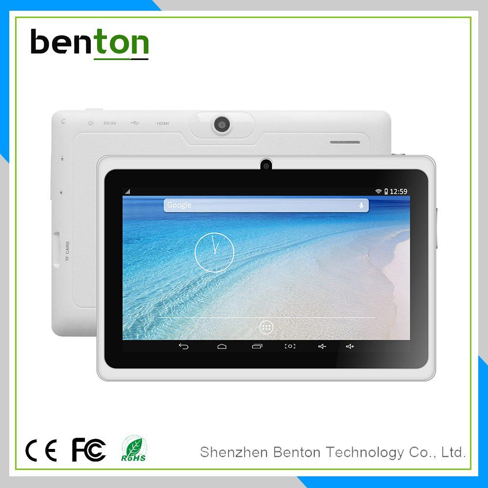 sıcak satış iyi marka zpad android tablet pc